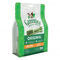 GREENIES™ Dog Dental Treats Original PETITE™ 12oz. (20pcs)