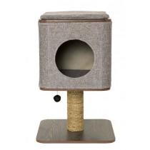 Lulu's World - Cubox Stand Oak