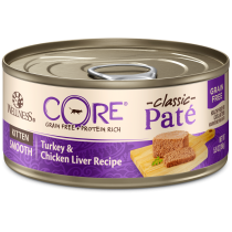 Wellness Cat Canned CORE® Pâté Kitten 5.5oz