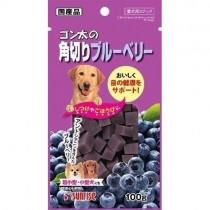 Sunrise Cube Blueberry For Dog 100g  (SKG-001)
