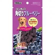 Sunrise Cube Blueberry For Dog 100g  (SKG-001)