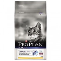 Pro Plan Cat - Housecat with OPTIRENAL - 1.3kg & 7kg