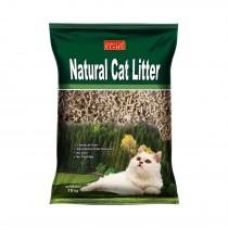 Aristo Cat ® Natural Pine Cat Litter 10kg