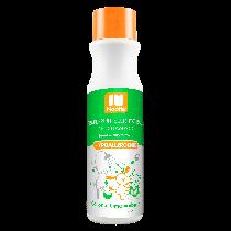 Nootie Shampoo HypoAllergenic & Germ Fighting – Coconut Lime Verbena - 16oz