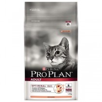 Pro Plan Cat - Salmon with OPTIRENAL - 1.3kg & 7kg