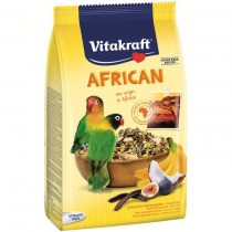 VitaKraft African Small Parrots 750g