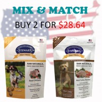 'Stewart Pro-Treat® With Berries 3 oz - Buy 2 for $28.64