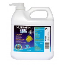 Nutrafin Aqua Plus - Tap Water Conditioner - 2 L (2.1 qt)