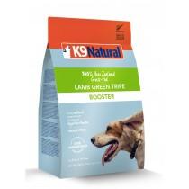 K9 Natural Freeze Dried Lamb Tripe Booster 200g