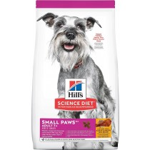 Science Diet Canine Small & Toy Breed Senior - 1.5kg & 15.5lbs