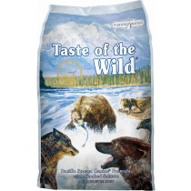 Taste of The Wild Canine® Pacific Stream with Smoked Salmon - Available in 2kg & 13kg