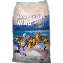 Taste of The Wild Canine® wetlands with Roasted Fowl - Available in 2kg & 13kg