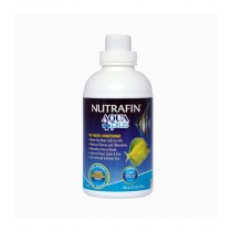 Nutrafin Aqua Plus - Tap Water Conditioner - 500 ml (16.9 fl oz)