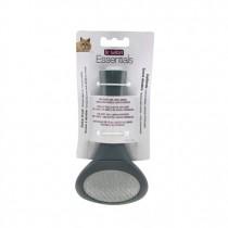 Le Salon Essentials Cat Slicker Brush - Small