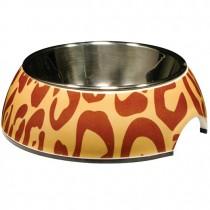 Catit 2-in-1 Style Cat Dish - Animal
