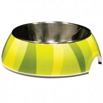 Catit 2-in-1 Style Cat Dish - Jungle Stripes