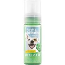 Tropiclean Fresh Breath Foam 4.5oz