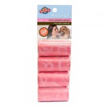 Spotty™ Bags-to-Go™ 120ct Refill Value Bags - Pink