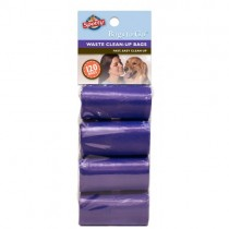Spotty™ Bags-to-Go™ 120ct Refill Value Bags - Purple