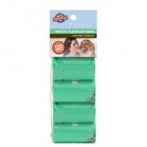 Spotty™ Bags-to-Go™ 120ct Refill Value Bags - Green