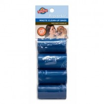 Spotty™ Bags-to-Go™ 120ct Refill Value Bags - Dark Blue