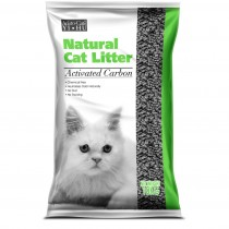 Aristo Cats Natural Activated Carbon Pine Litter 10kg