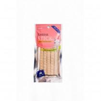 Bow Wow Dog Treats Cheese Sticks 5pcs