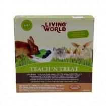 Living World Teach' N Treat Toy