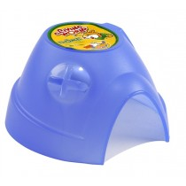 Living World Dome Igloo - Small - Available in Blue, Green & Red
