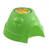 Living World Dome Igloo - Medium - Available in Blue, Green & Red