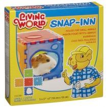 Living World Snap-Inn - Small