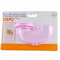 Habitrail ® OVO U-Turn