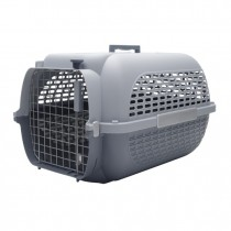 Catit Voyageur Cat Carrier Gray - Available in S & M
