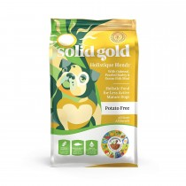 Solid Gold Dog Holistique Blendz 4lbs