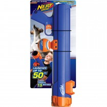 Nerf Dog Tennis Balls Blaster