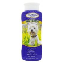 Cardinal Gold Medal Pets Whitening Shampoo  - 17 oz.