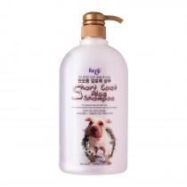 Forbis Short Coat Aloe Shampoo 750 ml