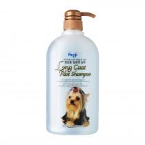 Forbis Long Coat Aloe Shampoo 750 ml