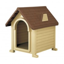 Richell Pet House Indoors & Outdoors