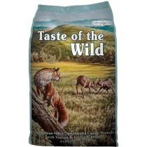Taste of The Wild Canine® Appalachian Valley™ Small Breed with Venison - Available in 2kg & 13kg