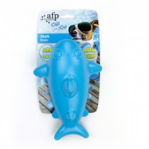 All For Paws - Chill Out Floating TPR Splash Shark
