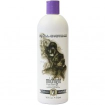 #1 All Systems Color Enhancing Botanical Conditioner Midnight - 16oz