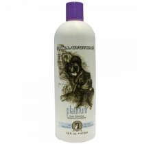 #1 All Systems Color Enhancing Botanical Conditioner Platinum - 16oz