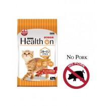 Health on Collagen Plus For Cat 1 kg (500 g × 2) - No Pork