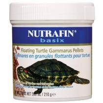 Nutrafin Basix Turtle Gammarus Pellet - 210 g (7.4 oz)