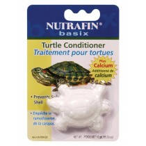 Nutrafin Basix Turtle Conditioner - 15 g (0.5 oz)