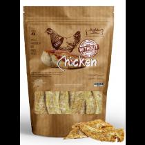 Absolute Bites Air Dried Chicken Breast 500g