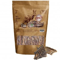 Absolute Bites Air Dried Roo Rack 300g