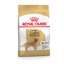 Royal Canin - Canine Breed Golden Retriever Adult - 12kg
