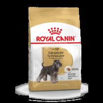 Royal Canin - Canine Breed Mini Schnauzer Adult 3kg